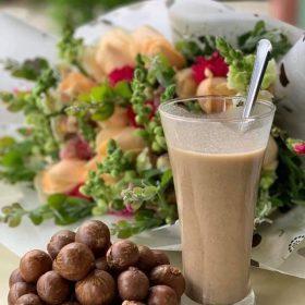 Vai trò và nhu cầu lipit, protein, glucid của cơ thể